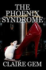 The Phoenix Syndrome - Release Tour and Giveaway