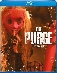 The Purge: Season One