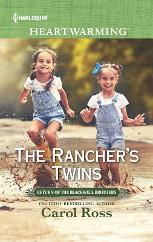 The Rancher's Twins by Carol Ross - Book Review, Guest Post, Excerpt & Giveaway