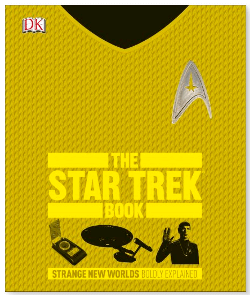The Star Trek Book, Strange New Worlds Boldly Explained