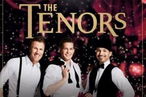 The Tenors singers