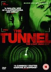 The Tunnel DVD Giveaway