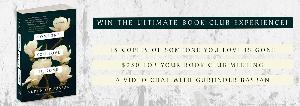 The Ultimate Book Club Experience ($624.25)
