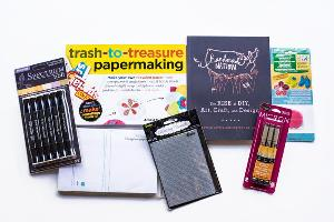 The Ultimate Papercrafting Bundle Giveaway