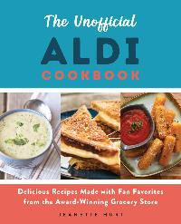 The Unofficial ALDI Cookbook Giveaway