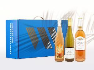 The Wine Awesomeness 'Year of Wine' Giveaway!