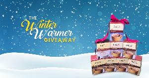 The Winter Warmer Giveaway