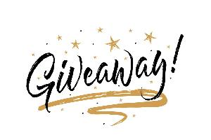 """The Word """"Giveaway"""""""
