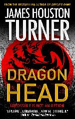 There will be 7 winners. One (1) winner will receive an Amazon.com Gift Card. Six (6) winners will receive DRAGON HEAD by James Houston Turner (print)!