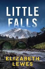 There will be five (5) winners. Three (3) winners will each receive one (1)$20 Amazon.com Gift Card. Two (2) winners will each receive LITTLE FALLS by Elizabeth Lewes (eBook)!