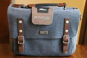Think Tank Photo Signature 10 Camera Bag Review + Giveaway