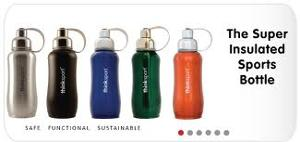 thinksport water bottle