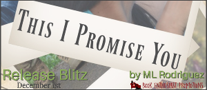 This I Promise You – $20 Amazon GC