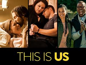 This Is Us: The Complete First Season ($39.98)