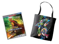 Thor: Ragnarok Ultimate Cinematic Universe Edition Prize Pack Giveaway