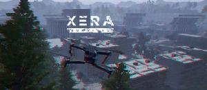 THREE LUCKY WINNERS WILL RECEIVE.. 1x Xera Survival Game Key!!