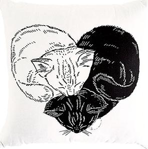 Throw Pillow from ModCloth Giveaway!!
