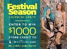 $1,000 iHeartRaves Gift Card
