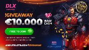 €10.000 Giveaway