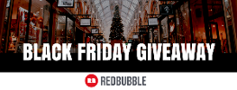 $150 RedBubble Gift Card