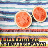 $150 Urban Outfitters Gift Card Giveaway