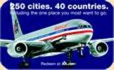 $500 American Airlines Gift Card
