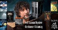 #WIN A COLLECTION OF NEIL GAIMAN HARDCOVERS!