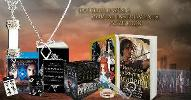 #Win the Ultimate The Mortal Instruments / Shadowhunters Prize Pack!