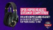 1 winner(s) will receive EPOS H6PRO Gaming Headset (approximate retail value 180 USD) & 1 winner(s) will receive $100AUD ESL Shop Australia Gift Card (approximate retail value 80 USD)!