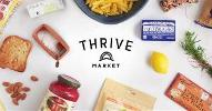 1 Year Membership to Thrive Market ($59.99)