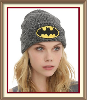 10 Batman Knit Hats