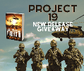 2 winner(s) will receive Signed Print plus author swag & 1 winner(s) will receive $10 Amazon GC!!
