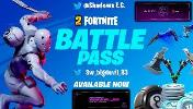 2 wwinners will win a Fortnite battlepass!!