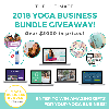 2018 Yoga Business Bundle