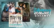 3 Books by some of Today's Bestselling Contemporary Romance Authors