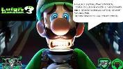 3 WINNERS WILL WIN LUIGI'S MANSION 3 -PHYSICAL COPY!!