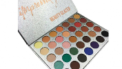 38 Color Eyeshadow Palette