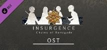 5 Keys for INSURGENCE - CHAINS OF RENEGADE