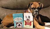 A Dog's Purpose Series Giveaway