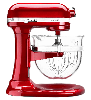 a KitchenAid
