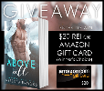 ABOVE ALL & $20 REI or Amazon Gift Card! Giveaway