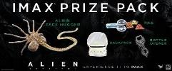 Alien Covenant Prize Pack