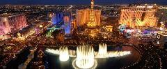All-inclusive Las Vegas Vacation Worth $2,500 Giveaway