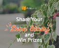 AmoLink Love Story Sharing Contest