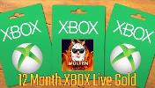 Awesome prizes: MoltenLlama Coffee Mug -1 winner; MoltenLlama Hoodie- 1 winner ;12 Month Xbox Live Gold -1 winner!!