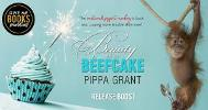 Beauty and the Beefcake by Pippa Grant & Giveaway