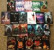 Big Box of Signed litRPG Novels ($460)