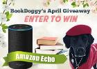 Bookdoggy's April Giveaway