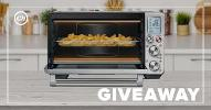 """Breville Air Oven."""""""
