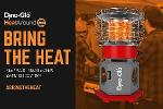 Bring The Heat Sweepstakes